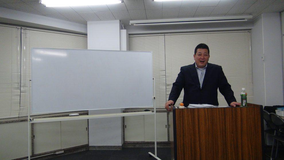 第3期キックオフセミナー開催の報告